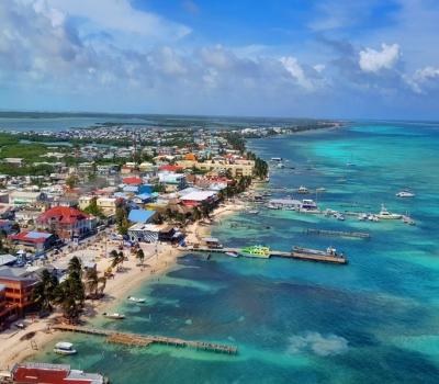 Belize (Ambergris Caye & Caye Calker)