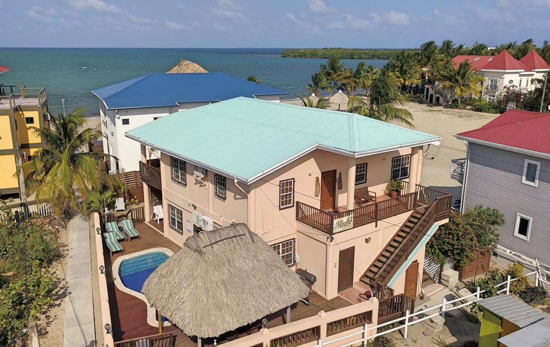 Placencia Guesthouse - Income Producing - Livit Belize